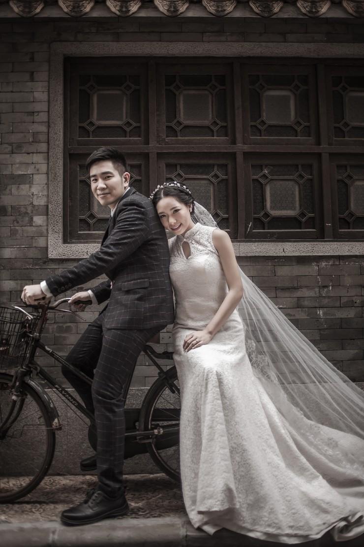 2017.2.15结婚一周年婚礼💒