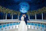 1月18日,我们结婚了!有同天的送上祝福吧!