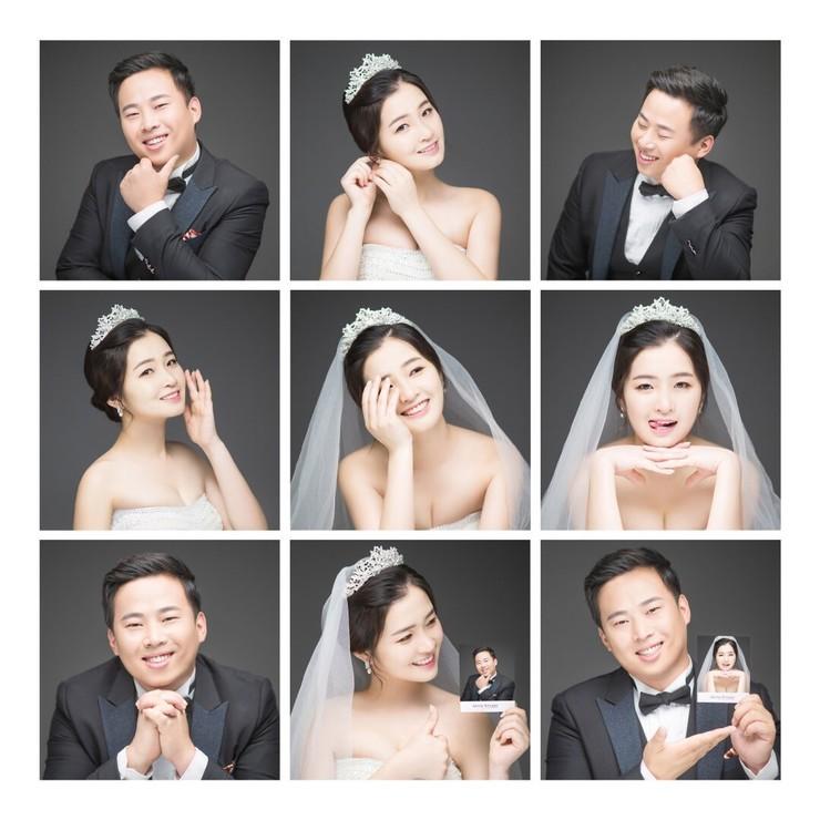10月2结婚,一个月时间能准备好所有吗