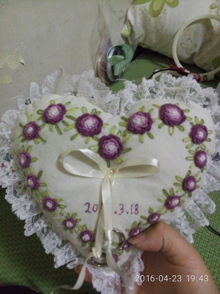 我的手作婚礼,有些事,只有自己亲自参与才更有意义……