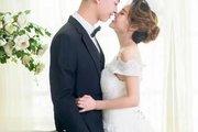 2月28号,我们结婚啦!