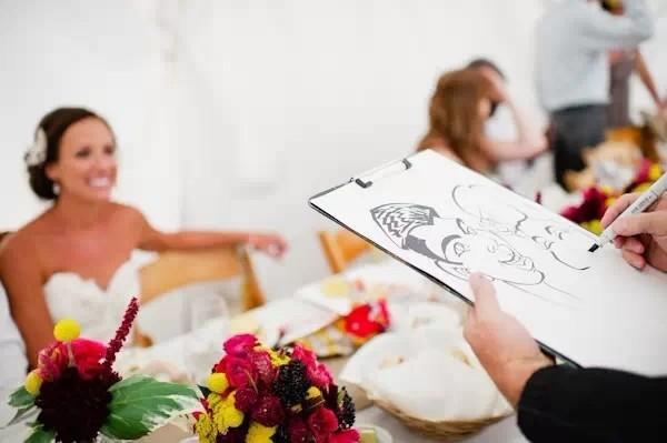 这些婚礼idea,让你的婚礼永不撞衫!