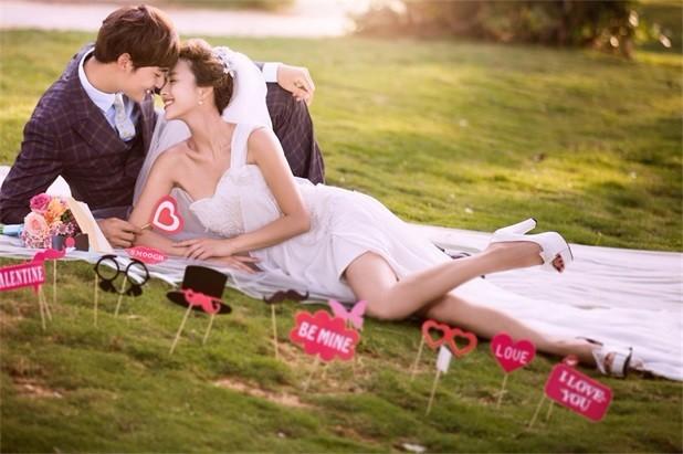 三亚结婚照化妆技巧——护肤技巧,你学了吗?