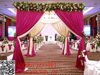 广州婚庆策划公司为您定制温馨的婚礼流程