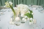 婚礼花艺布置五大攻略法则!