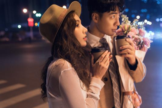 结婚网推荐【浮生映像】大理婚纱摄影工作室哪家好