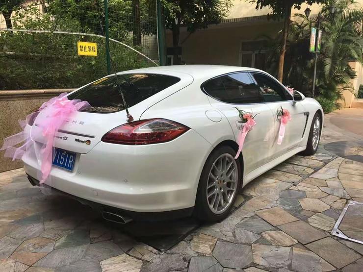 婚车租赁广州 广州番禺区网上租车 广州高端车租赁
