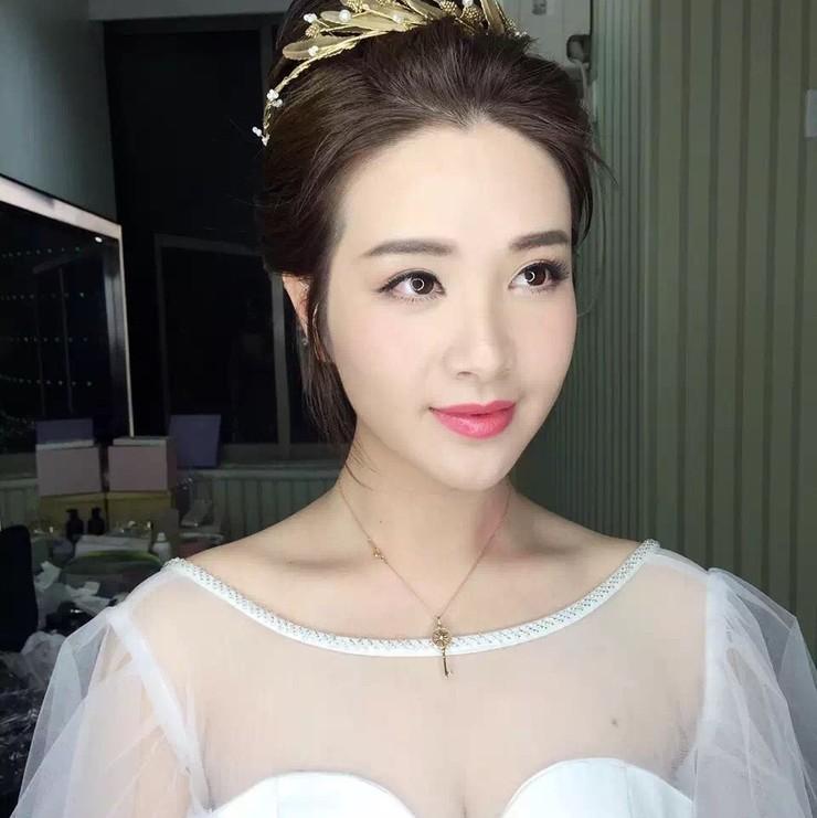 新娘跟妆,打造最闪亮的自己!!!