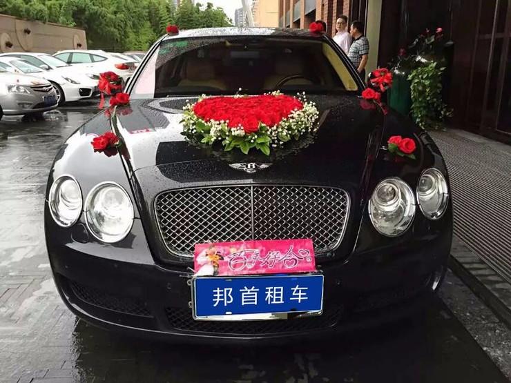 广州婚礼租车价格 广州市婚庆租车 广州婚庆租车