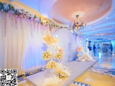 广州森色婚庆策划公司让你我更亲近