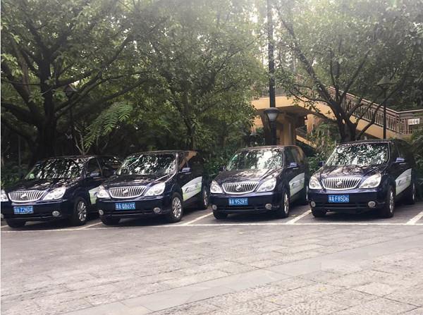 广州租车公司排行榜 广州有哪些租车公司