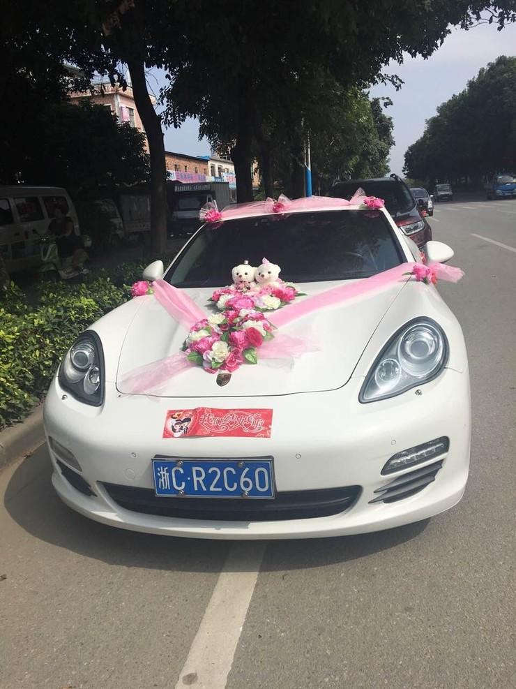 广州租车公司排名 广州租婚车 广州婚车租赁
