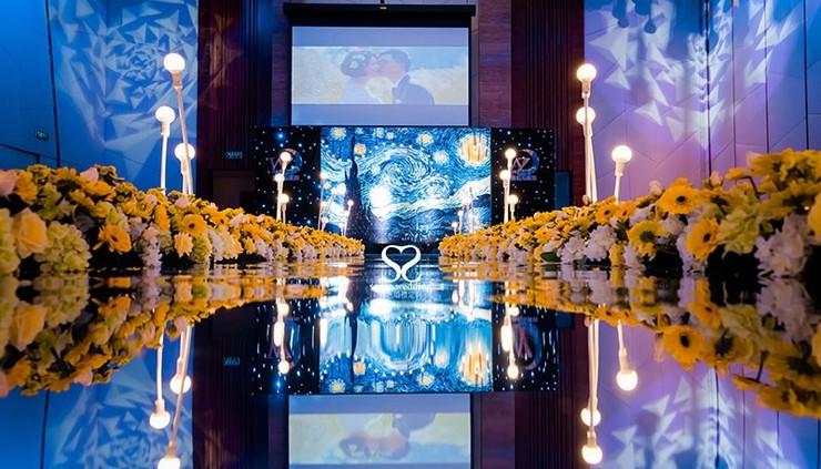 广州婚庆策划总有适合你的婚礼风格