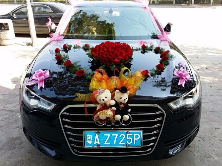 广州结婚租车公司 广州婚车租车 广州结婚租车多少