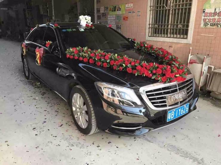 广州婚庆租车服务 广州市婚庆租车公司 广州市婚礼