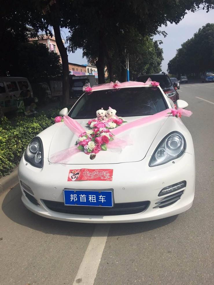 广州婚礼用车 广州东圃婚庆租车 广州婚庆花车