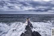 青岛尚爱婚纱摄影让你体验高端私人定制
