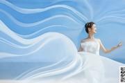 欣赏美美哒婚纱照