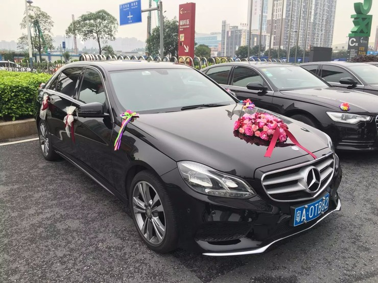 婚车租赁服务 广州租婚车多少钱 广州婚车租赁网