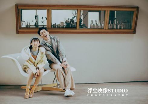 大理婚纱摄影哪家好,大理丽江旅拍婚纱照攻略