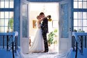 如何评价一场完美的冬季婚礼一站式服务