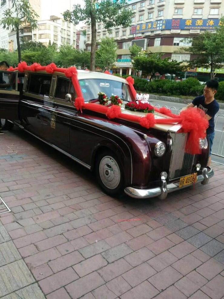 广州市婚庆租车 广州租车平台有哪些 广州租车价位