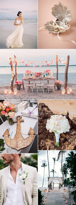 去海边举行婚礼千万不能犯这些错误!