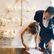 婚礼前夜这样做,婚礼才能hold住宾客管住老公