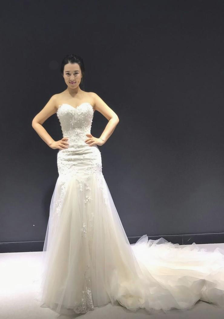 婚纱礼服哪家美,快来西安选王妃