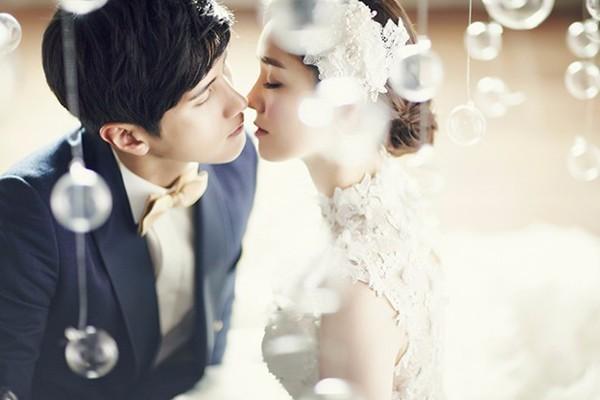 三亚拍婚纱照几月份去好,婚纱摄影室图片欣赏!