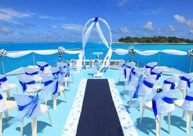 六大主题婚礼创意,让你不再和别人撞婚礼!