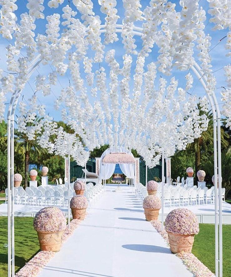 如何挑选一家合适又满意的婚宴酒店?