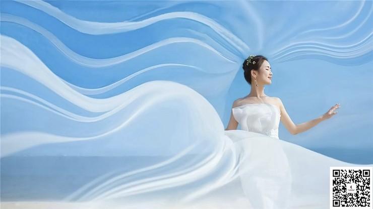 青岛尚爱婚纱摄影带您玩转青岛