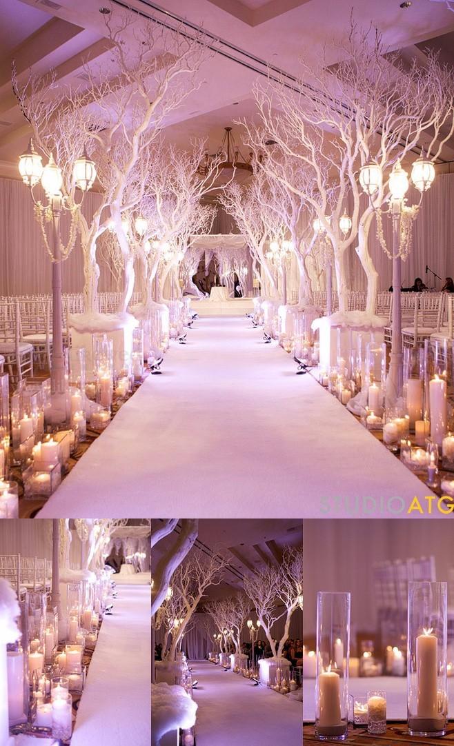婚礼灯光不得不知道的几件事,别让灯光毁了你的婚礼